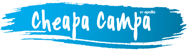Campervan hire with Cheapa Campa