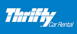 Thrifty - Car Hire Information