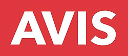 Avis at Rome Termini Station