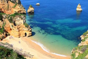 Best beaches in Portugal road trip
