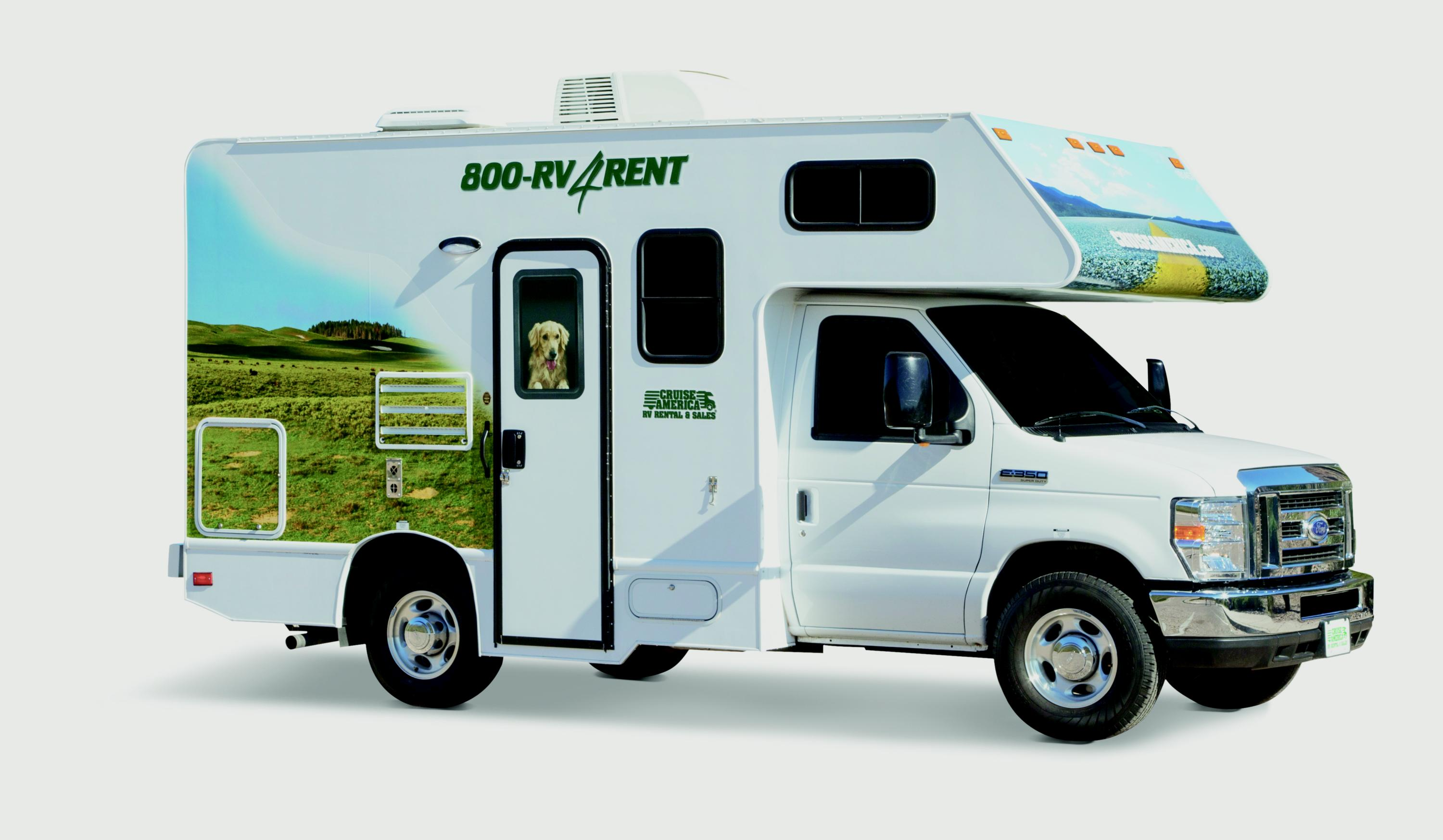 Campervan Hire, Great offers on motorhome hire | Auto Europe
