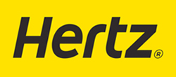 Hertz at Rome Termini Station