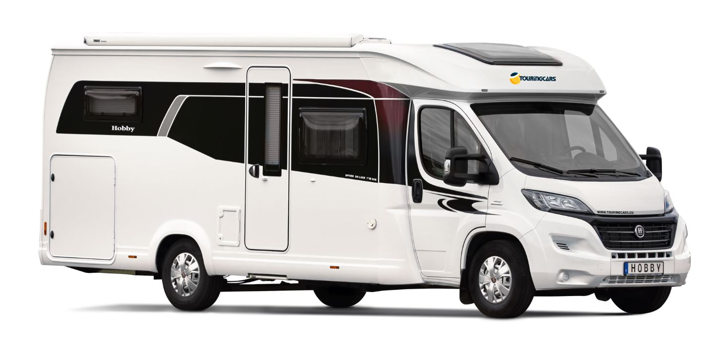 13b0744438 Campervan hire Spain - Best motorhome rental deals
