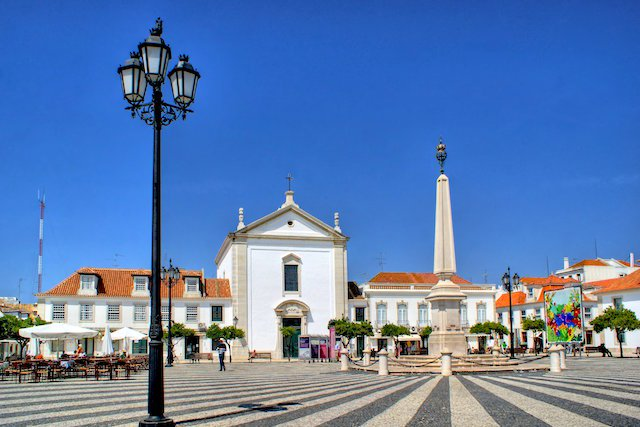 Road trip in Vila Real, Portugal