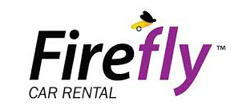 Firefly Car Hire at London St Pancras Train Station